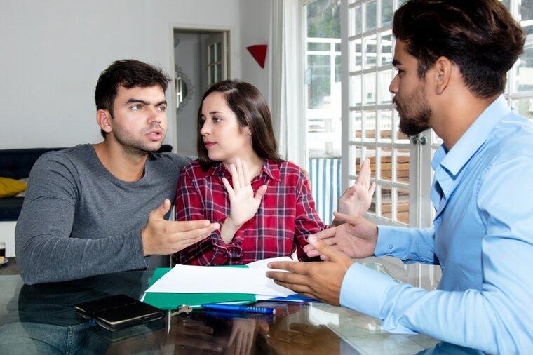Сдача в аренду недвижимости во Франции: разрешение спорных ситуаций