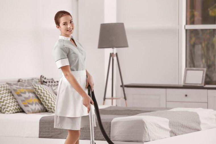 Во Франции повышается зарплата домашних помощников по хозяйству