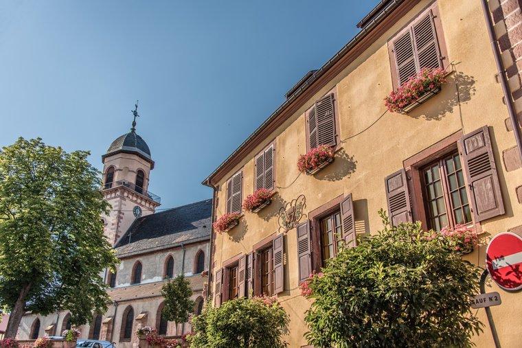 Какое жилье можно купить за 264 тысячи евро во Франции