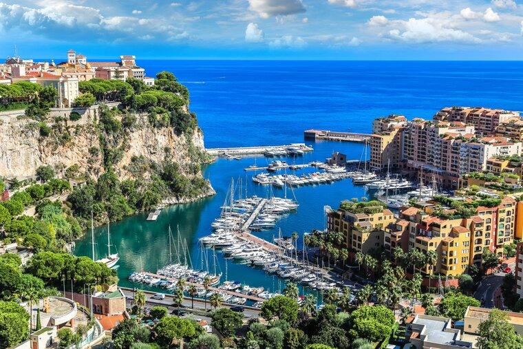 Рай на Лазурном берегу: сколько стоит жизнь в Монако