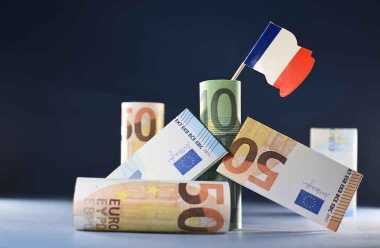 Немного о французах и деньгах