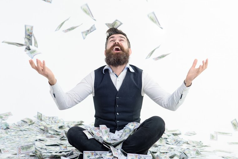 Приносят ли деньги счастье