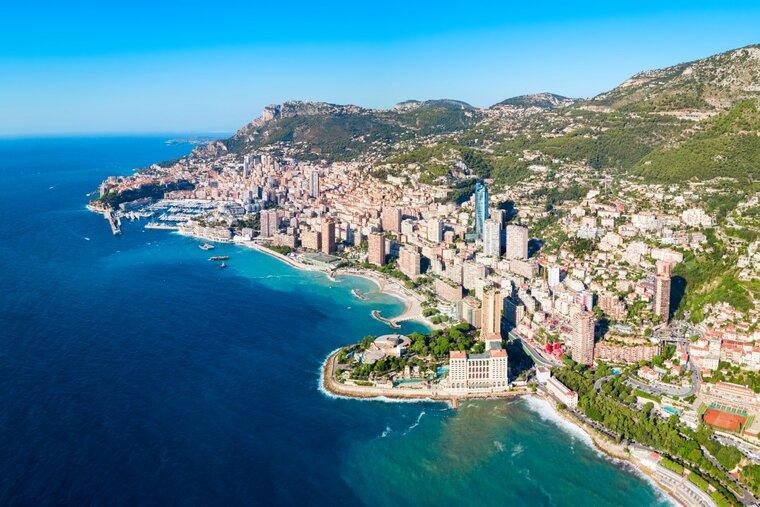 Топ миллиардеров в Монако