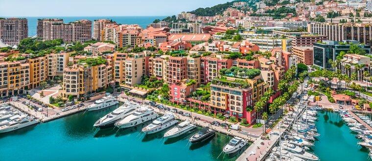 Все о деньгах в Монако