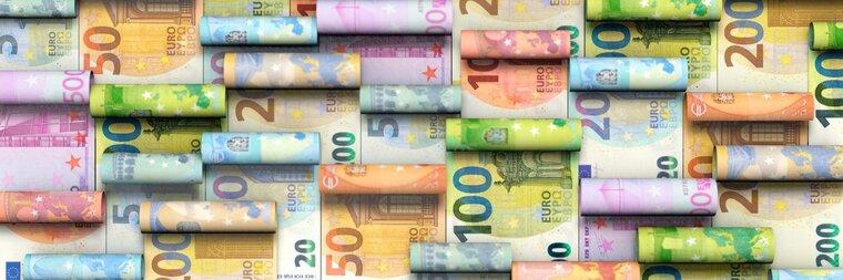 Первые деньги и финансовые отношения