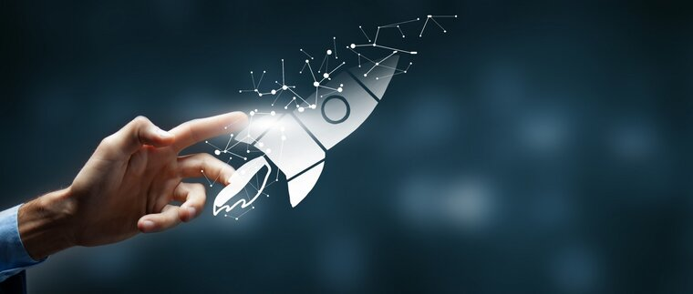 Dassault Systèmes - для стартапов открыты пути
