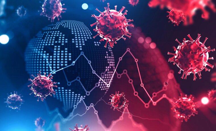 Кризис из-за коронавируса: экзогенный экономический спад в новейшей истории