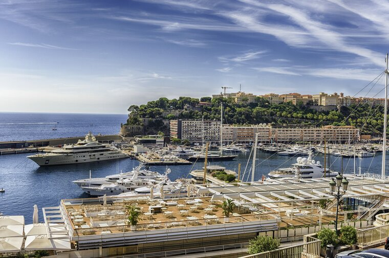 Как открыть фирму в Монако