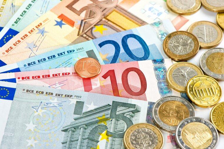 Финансовая сторона поездки во Францию