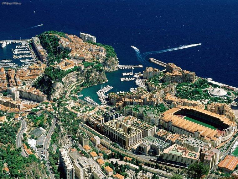Княжество Монако — курс на финансовую прозрачность