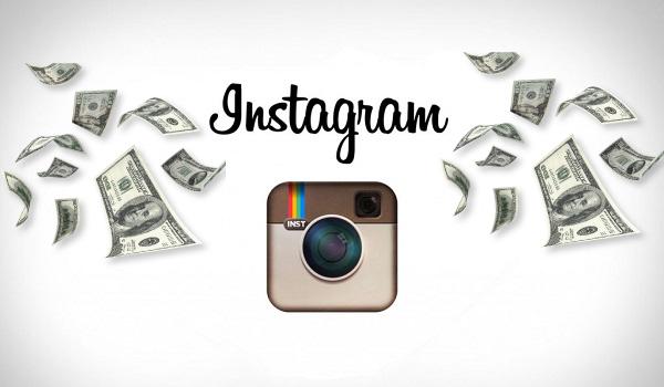 Способы заработка денег на Instagram