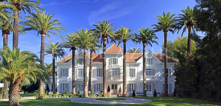 Мультимиллионеры из стран Персидского залива раскупают престижную недвижимость