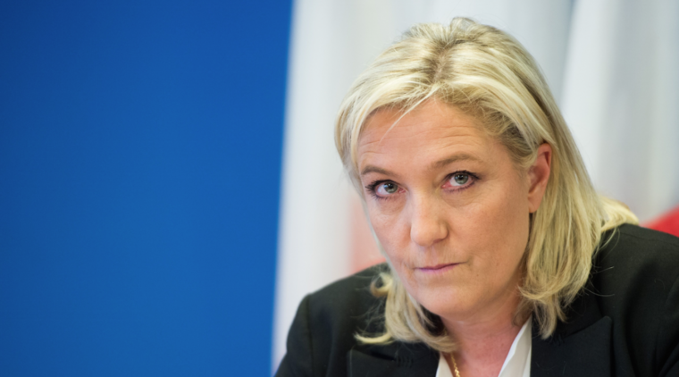Марин Ле Пен считает, что нужно упразднить евро и ввести экю